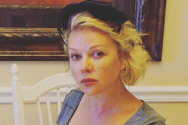 «Одно лицо!» Валюшкина поразила сходством со взрослой дочерью