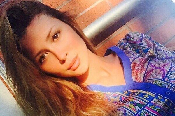 Дочь Анастасии Заворотнюк рассказала всю правду о своем возлюбленном - 7Дней.ру