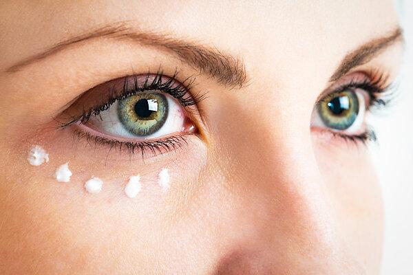 Зеленые глаза: характер, что говорят о человеке