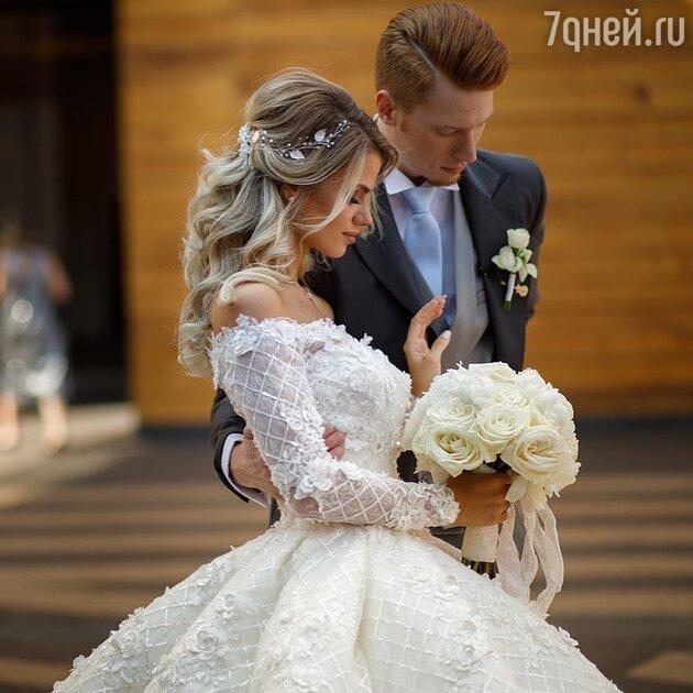 Фото со свадьбы сына орбакайте 92