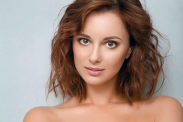Маруся Климова: «Я хорошо выгляжу, потому что сплю по 12 часов в сутки»