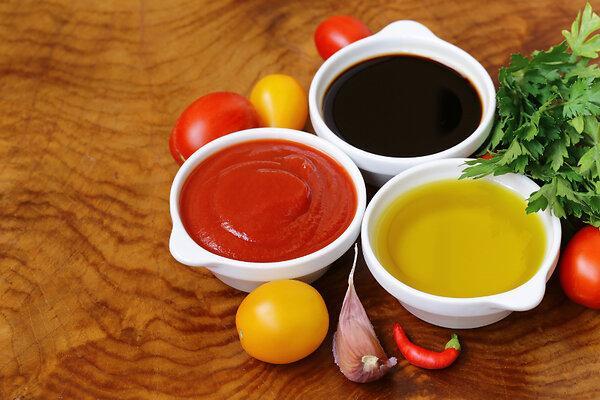Как приготовить вкусные блюда с итальянским соусом: ингредиенты и 4 рецепта - 7Дней.ру