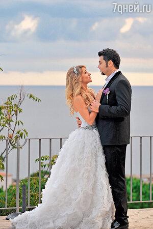 Алексей чумаков и юлия ковальчук фото свадьбы
