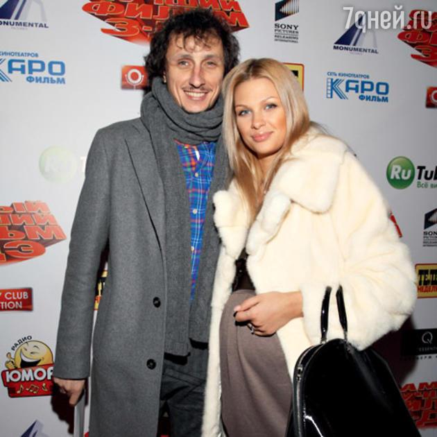 Секс с женой галыгин