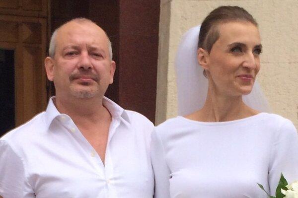 Первое видео с церемонии бракосочетания Дмитрия Марьянова - 7Дней.ру