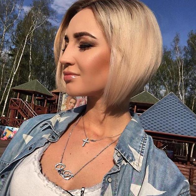 Ольга бузова новая стрижка. Новые фото July 2017