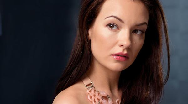 Ольга Павловец Голая