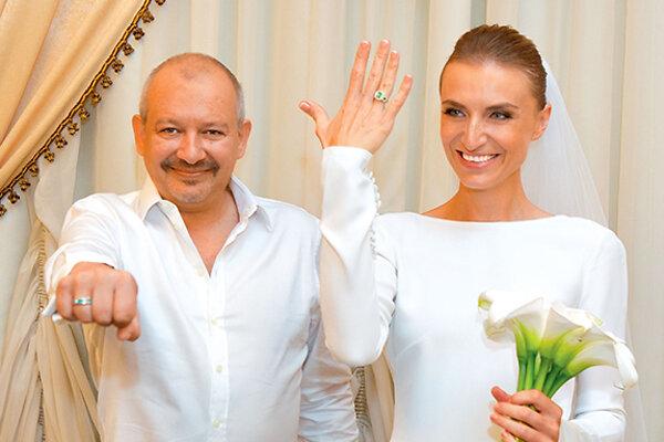 Дмитрий Марьянов: «Не хочу терять женщину, которая