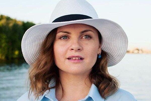 Юлия Проскурякова призналась, раздовится ли она с Николаевым