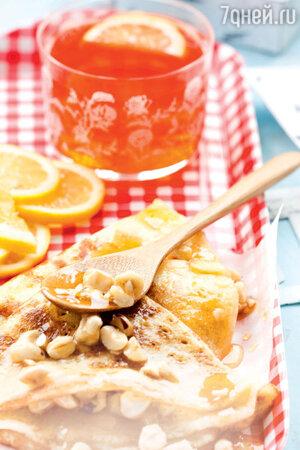 Рецепты блинов юлия высоцкая