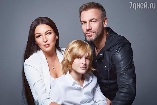 Ирина секс с сыном