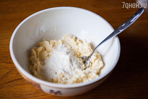 Рецепт сырников из творога юлия высоцкая