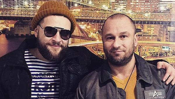 Сын Дмитрия Нагиева показал родного брата отца - 7Дней.ру