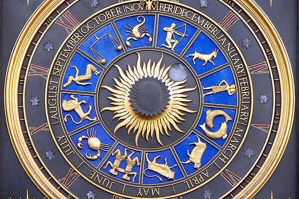 Астрологический прогноз на 11 — 17 мая - 7Дней.ру