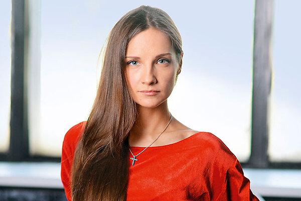 Мария Иващенко: «Пока я худела, на роль утвердили другую»