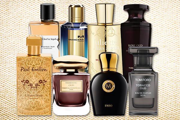 Тот самый уд! 8 красивейших ароматов с «жидким золотом» - 7Дней.ру