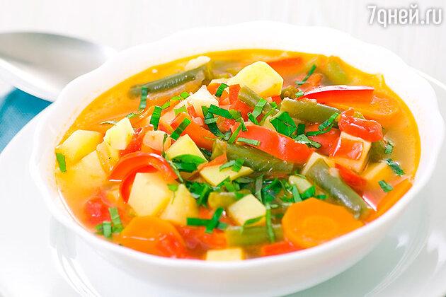 Варить суп из утки