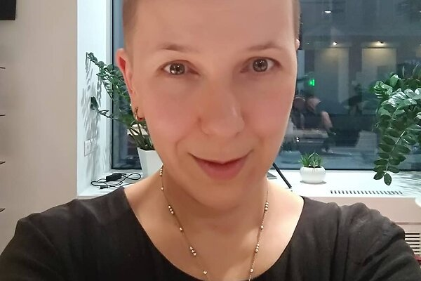 Вдова Виктора Проскурина осталась без крыши над головой