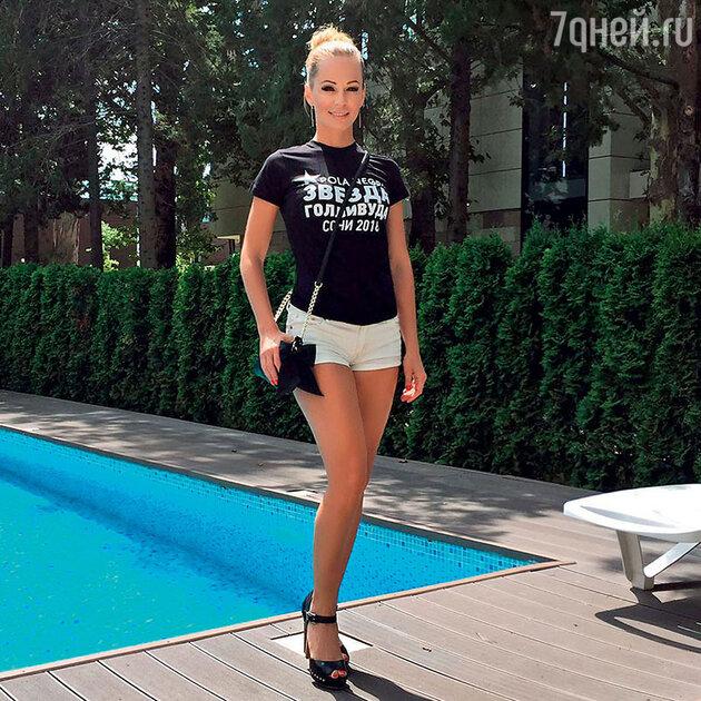 Ирина Медведева  биография фото рост вес личная жизнь