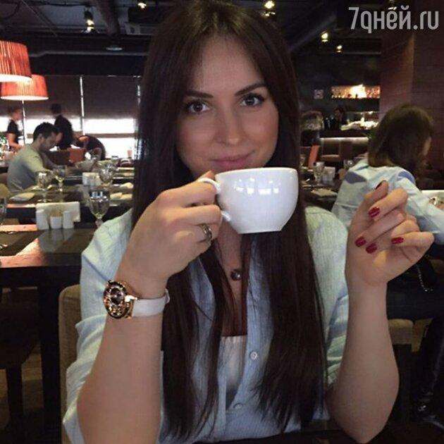 Виктория Галустян