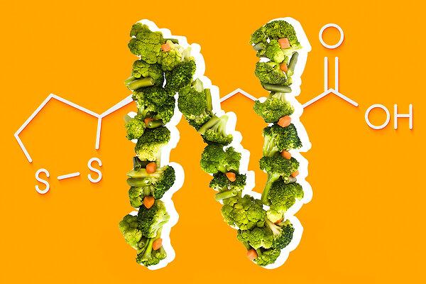 Тиоктовая кислота: что это такое и зачем она нужна