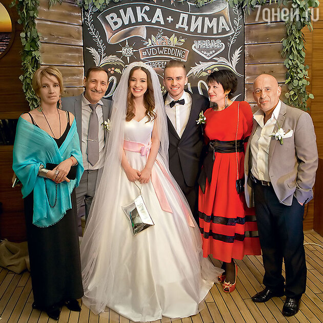 Дмитрий Клейман: биография