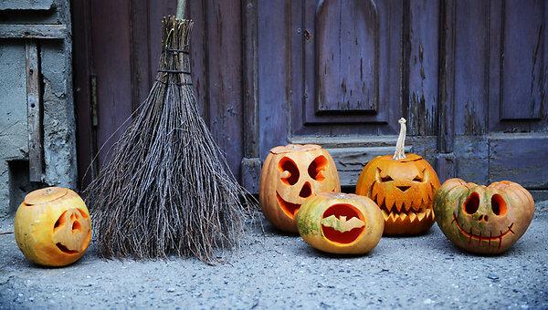 Кто придумал Хэллоуин и зачем нужен «Джек-фонарь» - 7Дней.ру