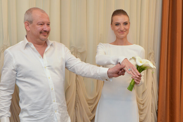 марьянов актёр фото