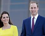 Принц Уильям назвал прическу Кейт Миддлтон кошмарной