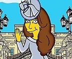 Кейт Миддлтон стала персонажем мультфильма