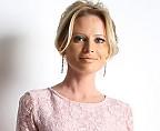 Дана Борисова встретит 2015 год с новым возлюбленным