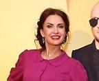 Эвелина Блёданс и другие звезды отметили день рождения ТВ-холдинга