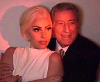Леди Гага сняла клип с 88-летним музыкантом